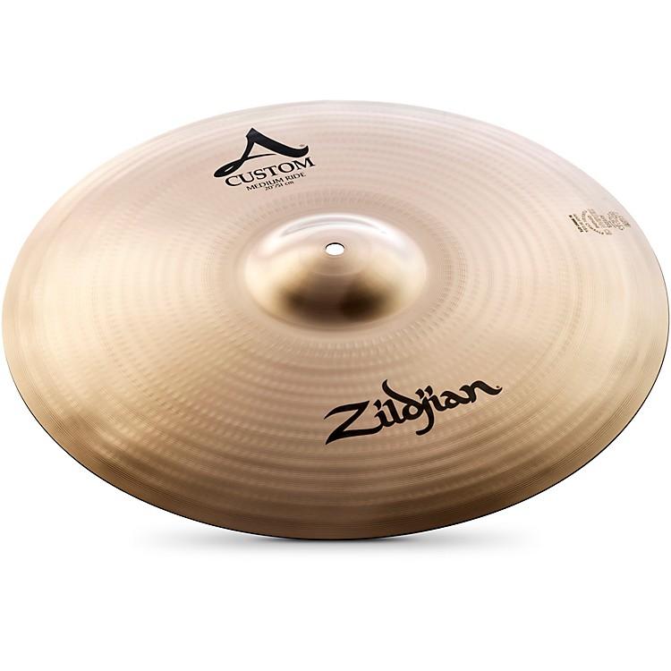 ZildjianA Custom Medium Ride Cymbal22 in.