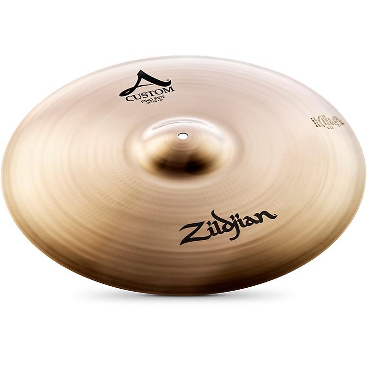ZildjianA Custom Ping Ride Cymbal20 in.