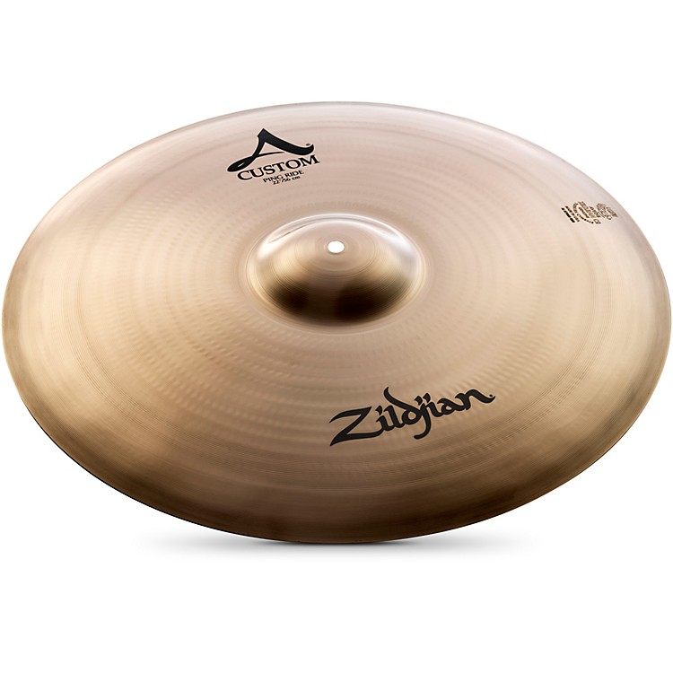 Zildjian A Custom Ping Ride Cymbal  22 in.
