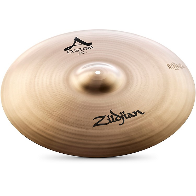 ZildjianA Custom Ride Cymbal20 in.
