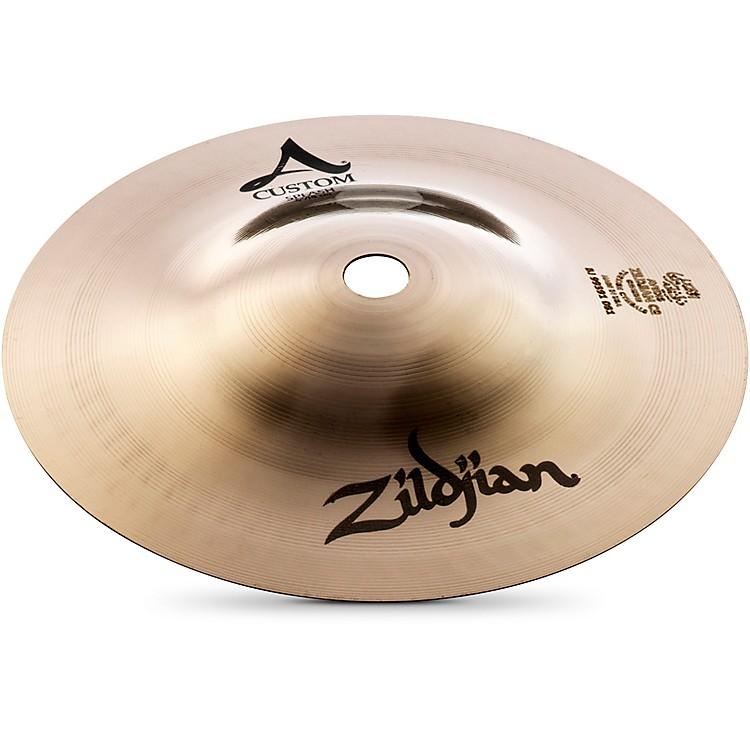 ZildjianA Custom Splash Cymbal6 in.