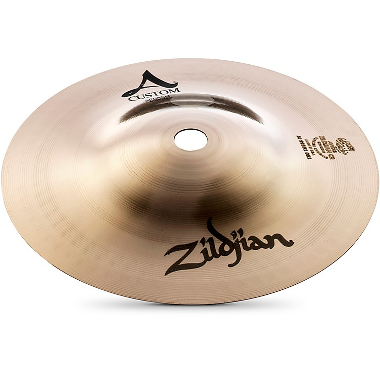 ZildjianA Custom Splash Cymbal8 in.