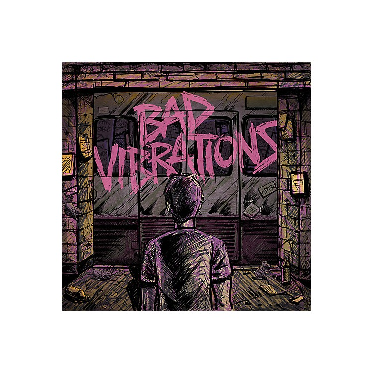 AllianceA Day to Remember - Bad Vibrations