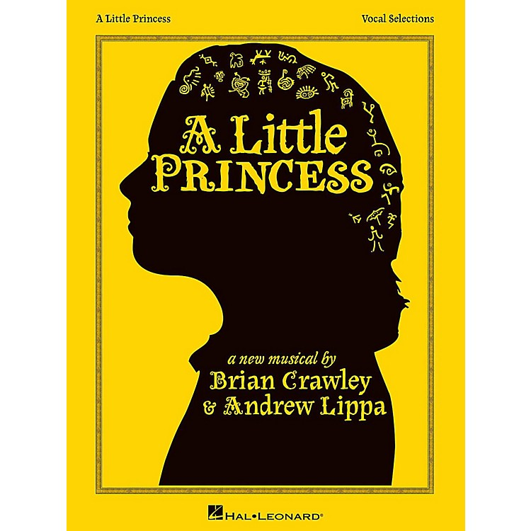 Hal Leonard A Little Princess - Vocal Selections