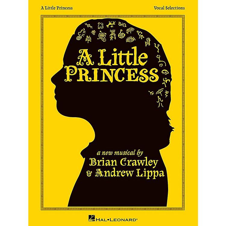 Hal LeonardA Little Princess - Vocal Selections