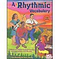 Mel BayA Rhythmic Vocabulary thumbnail
