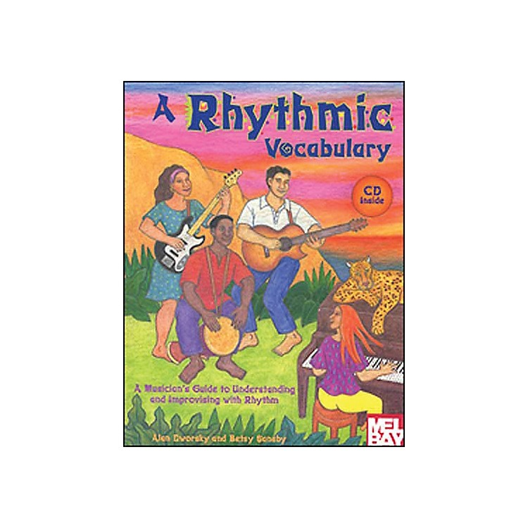 Mel BayA Rhythmic Vocabulary