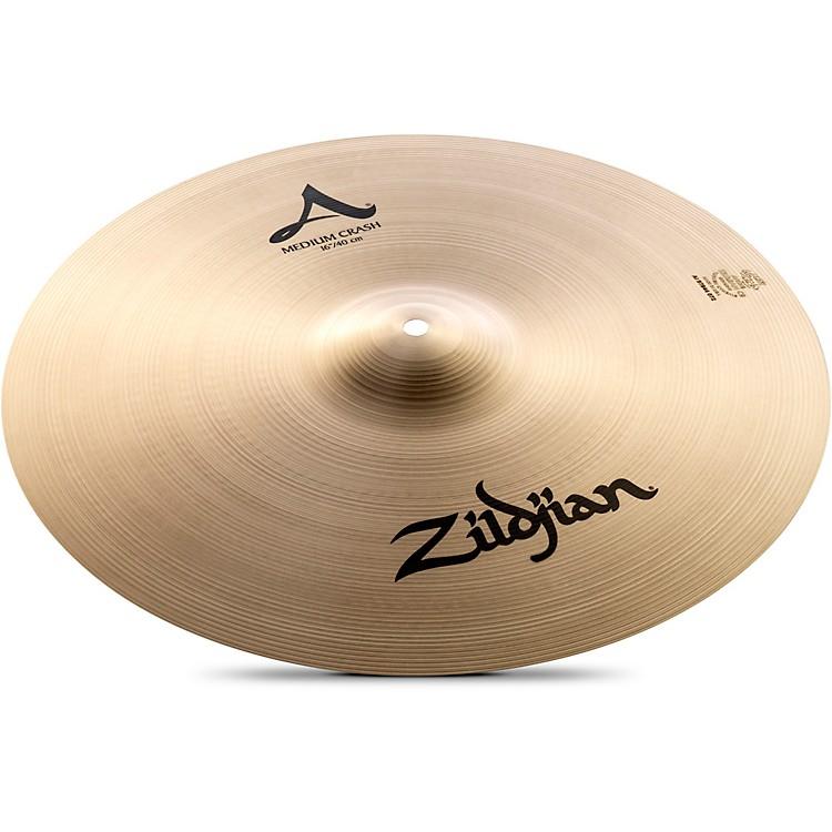 ZildjianA Series Medium Crash Cymbal16 in.