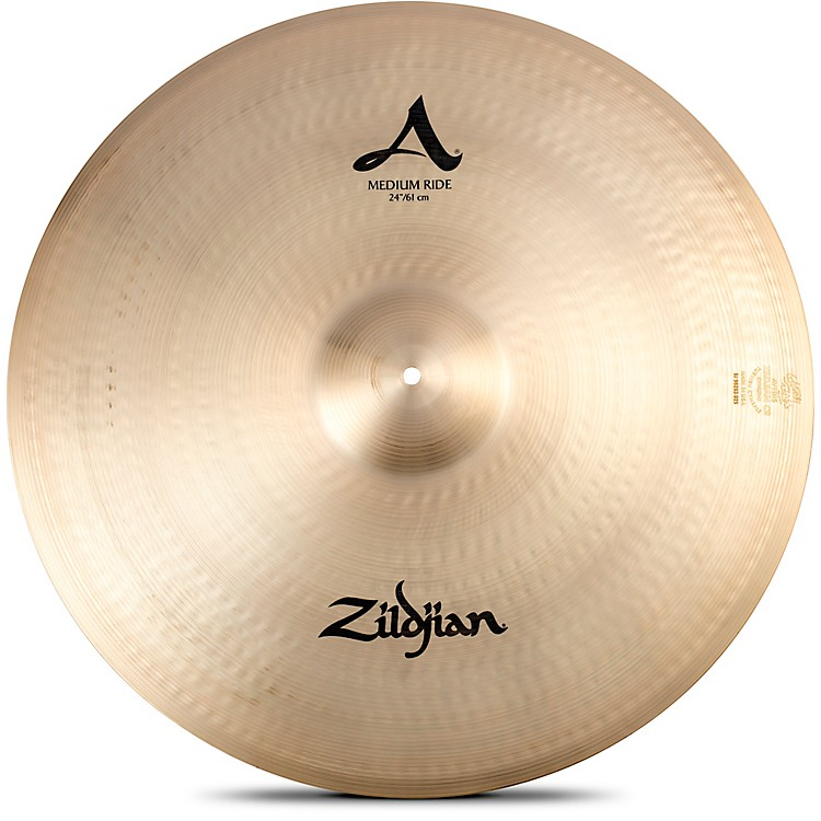 Zildjian A Series Medium Ride 24 in.