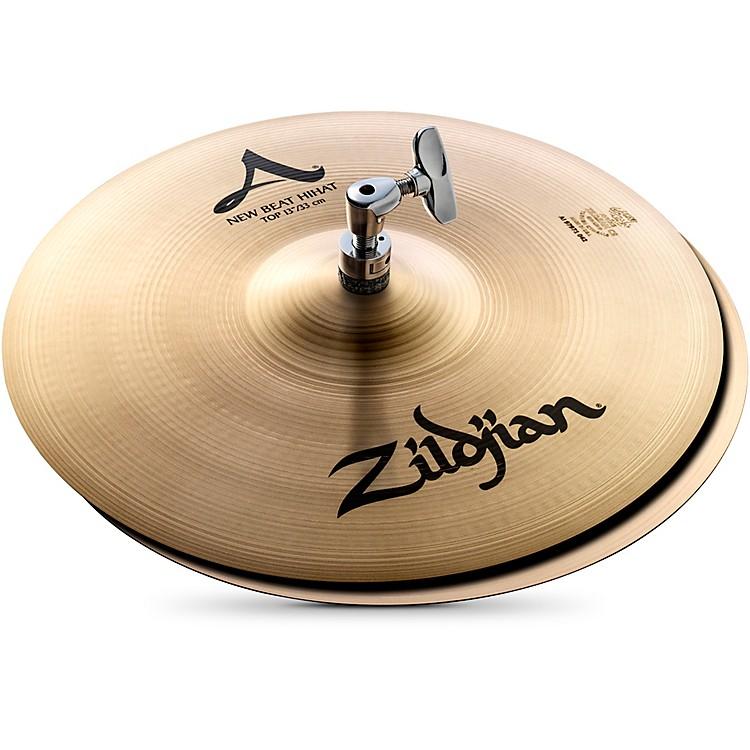 ZildjianA Series New Beat Hi-Hat Cymbal Pair13 in.