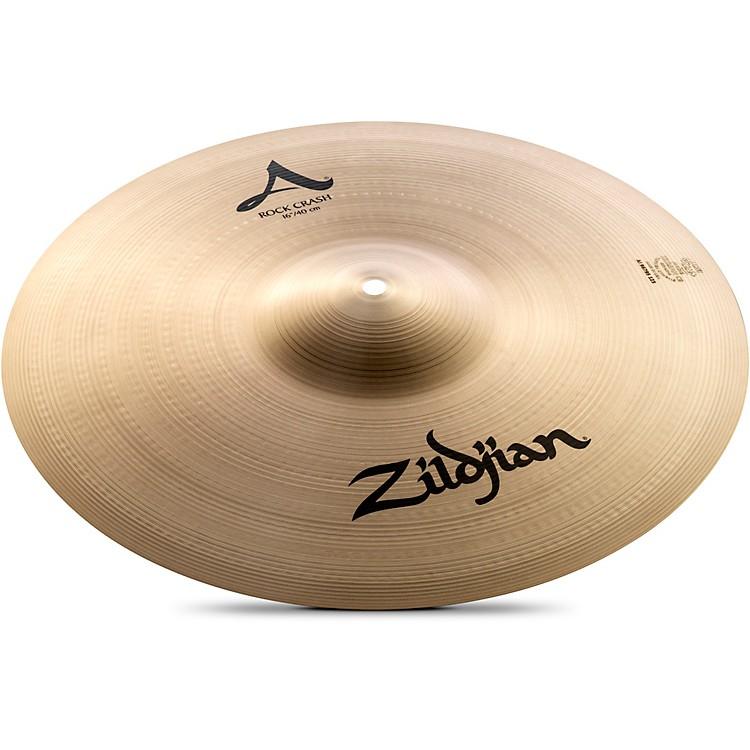 ZildjianA Series Rock Crash Cymbal18 in.