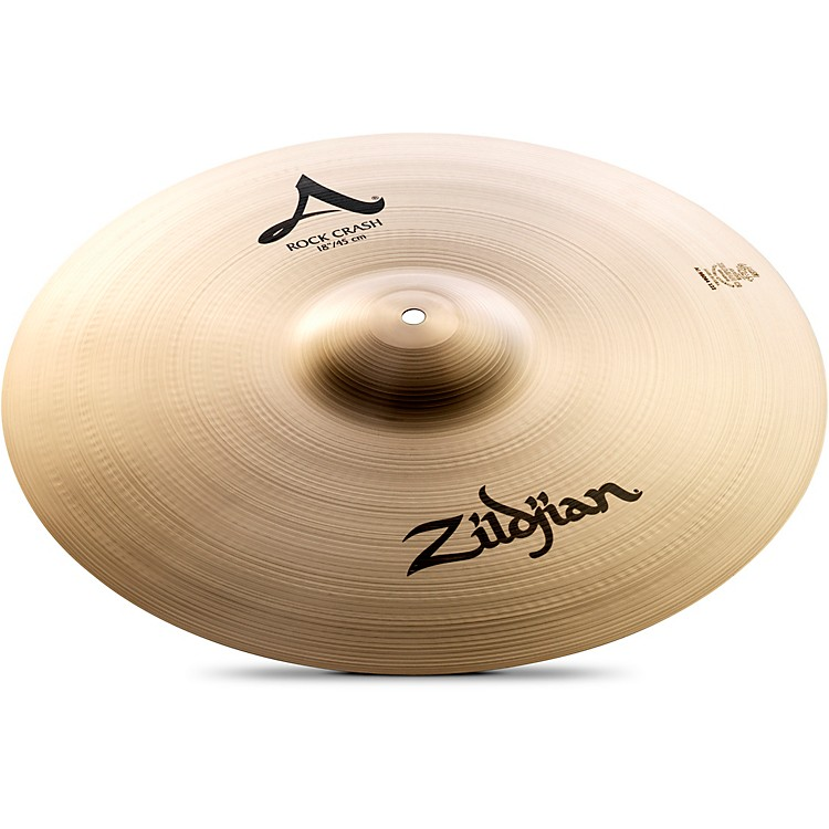 Zildjian A Series Rock Crash Cymbal  18 in.