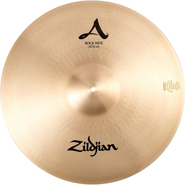 ZildjianA Series Rock Ride Cymbal20 in.