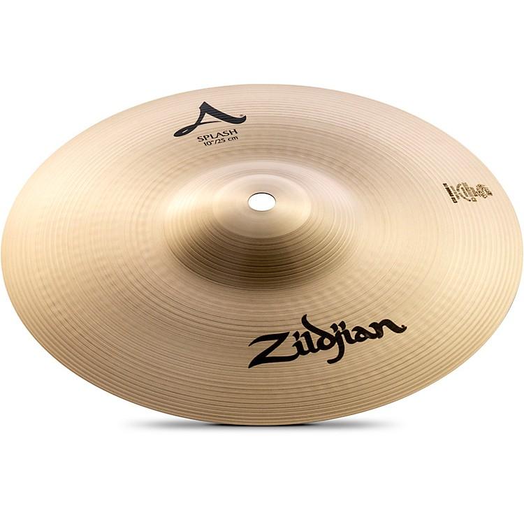 ZildjianA Series Splash Cymbal10 in.