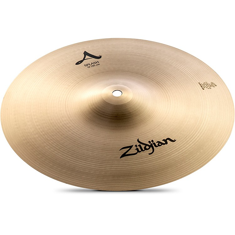 Zildjian A Series Splash Cymbal  12 in.