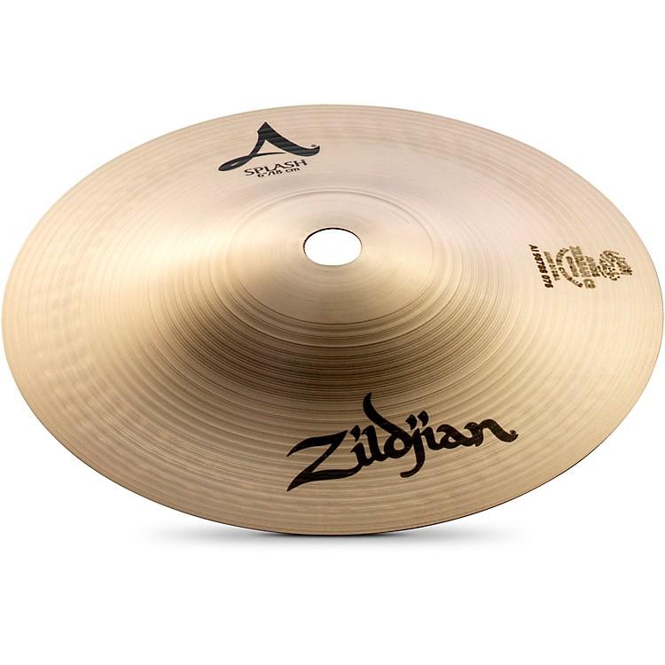 ZildjianA Series Splash Cymbal6 in.