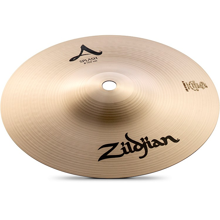 ZildjianA Series Splash Cymbal8 in.