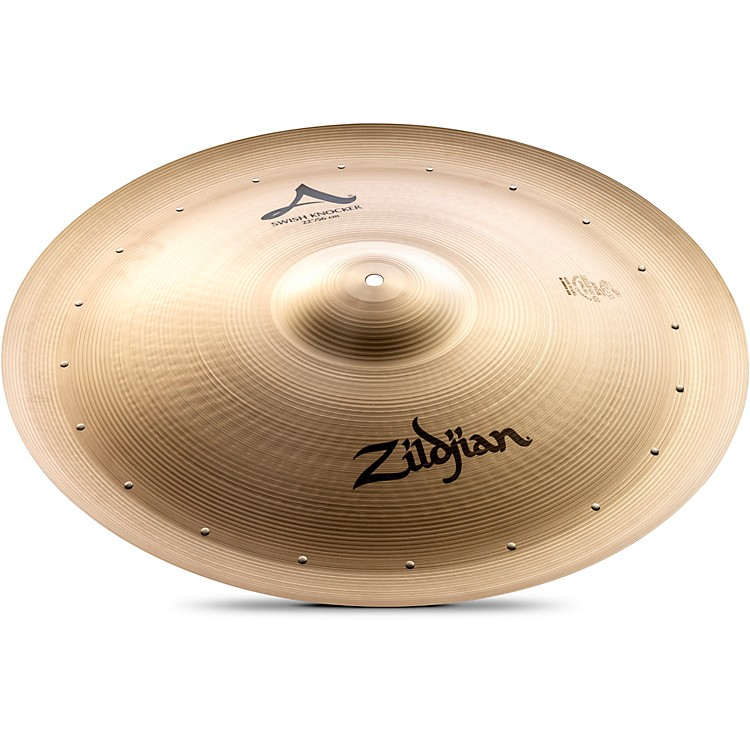 Zildjian A Series Swish Knocker 22 in.