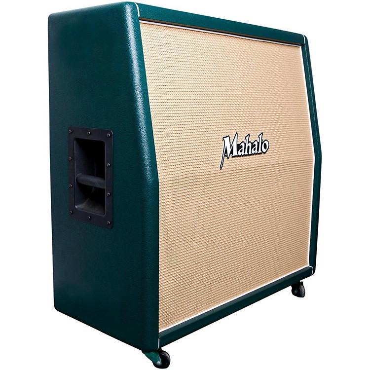 MahaloA Style 4x12 Guitar Cabinet