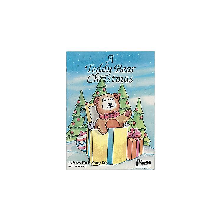 Hal LeonardA Teddy Bear Christmas - Student 5-Pak