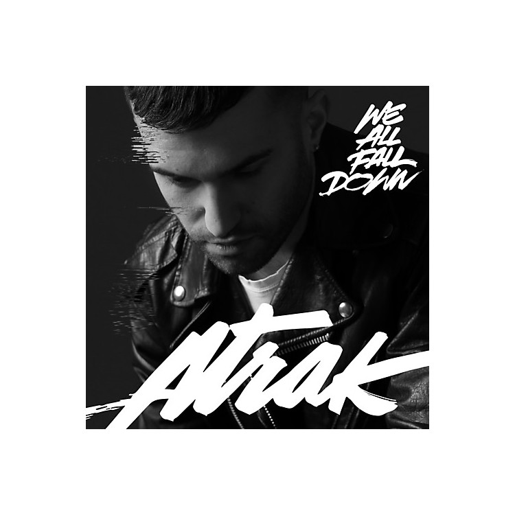 Alliance A-Trak - We All Fall Down