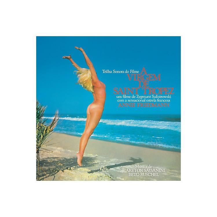 AllianceA Virgem De Saint Tropez (The Virgin of the Beaches) (Original Soundtrack)
