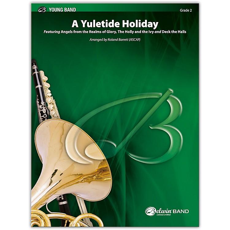 BELWINA Yuletide Holiday 2 (Easy)
