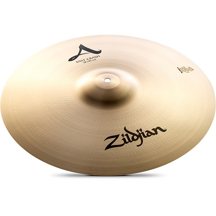 Zildjian A Zildjian Fast Crash  16 in.