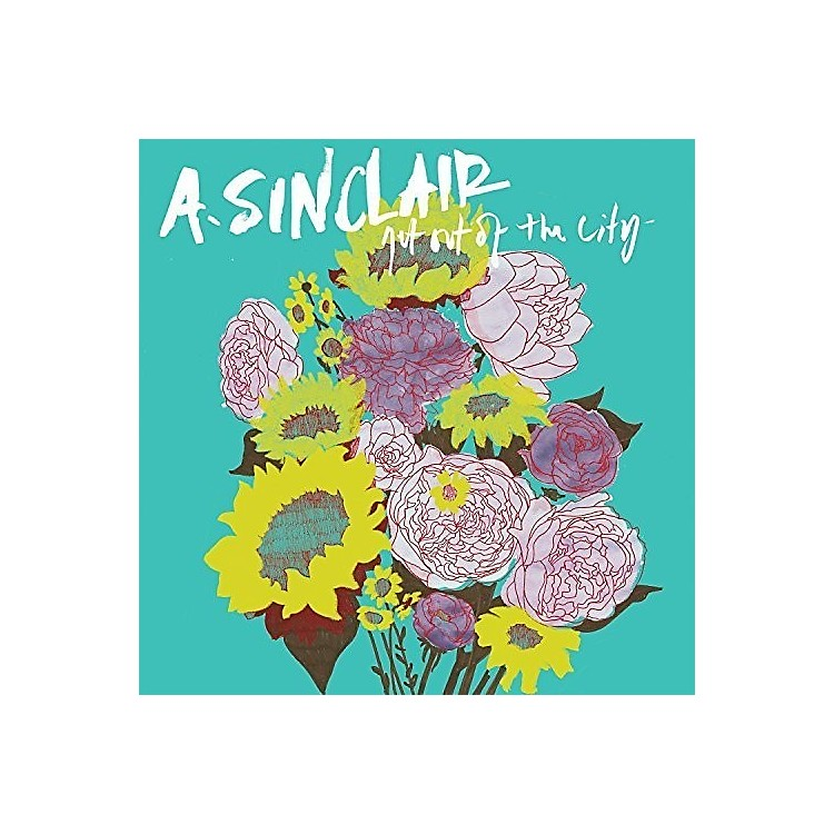 AllianceA. Sinclair - Get Out Of The City