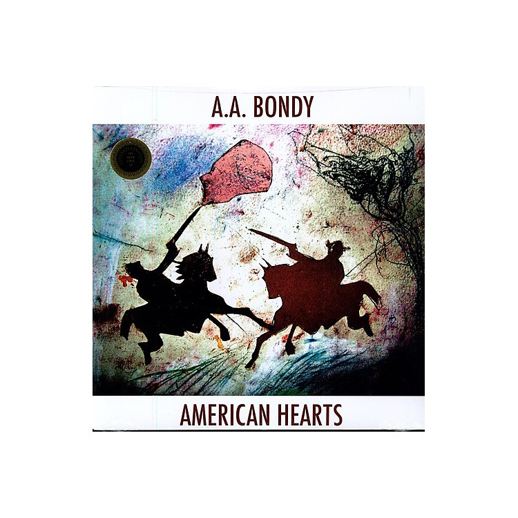 AllianceA.A. Bondy - American Hearts