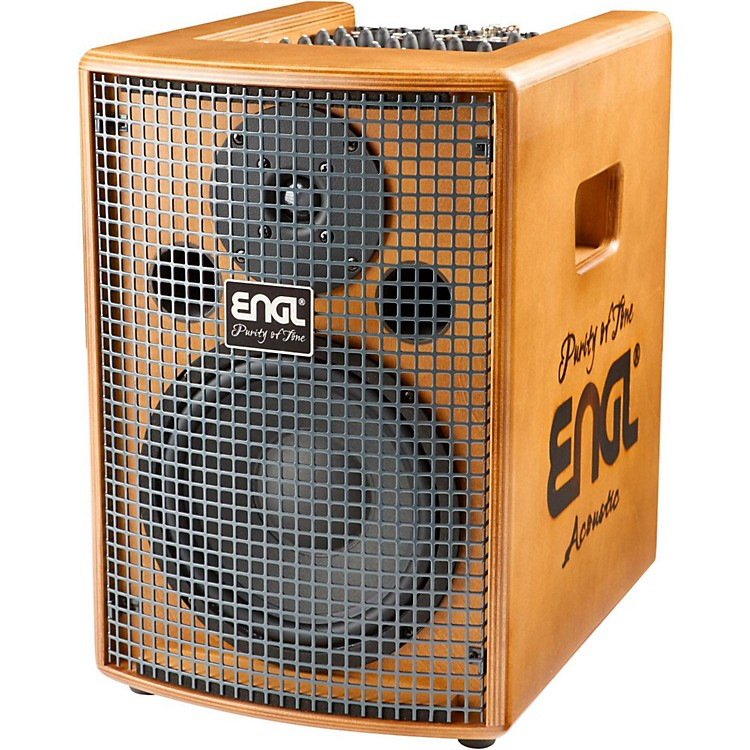 EnglA101 Acoustic Guitar Combo Amplifier888365675602