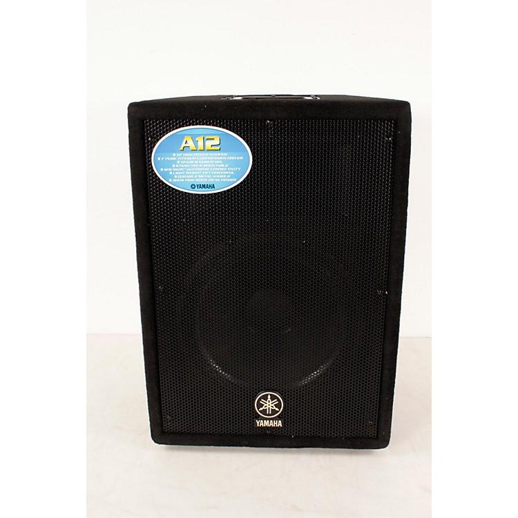 YamahaA12 12 in. 2-Way Passive Loudspeaker888365816562