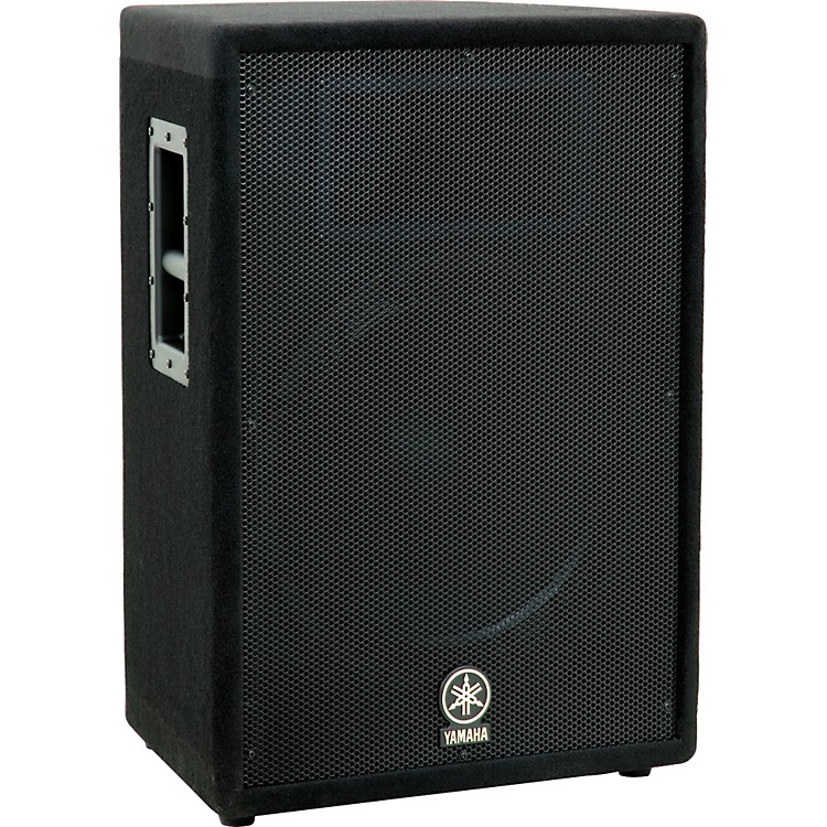 Yamaha a15 15 2 way loudspeaker music123 for Yamaha 15 speakers