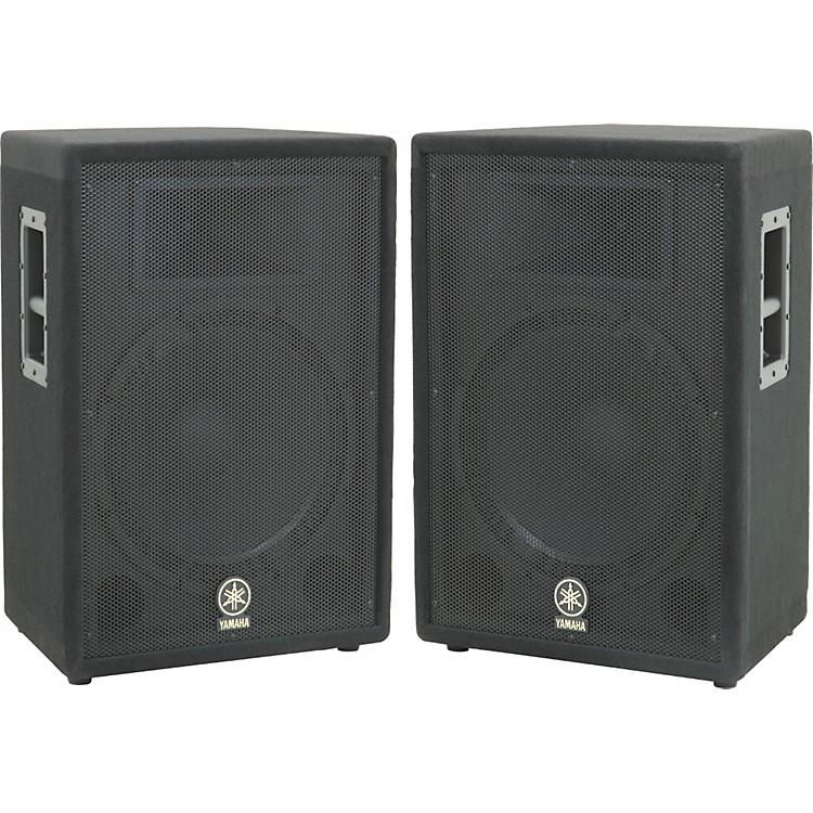 YamahaA15 Loudspeaker Pair