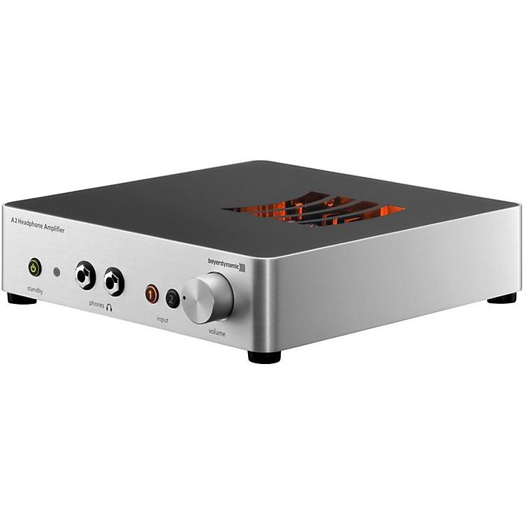 BeyerdynamicA2 2-Channel Stereo Headphone Amplifier