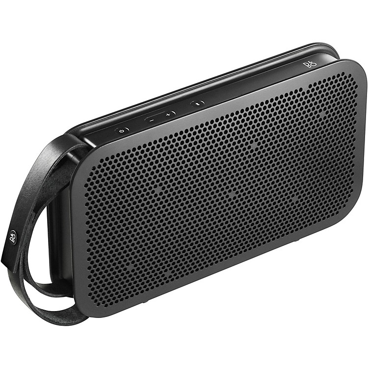 B&O PlayA2 Portable Bluetooth SpeakerBlack