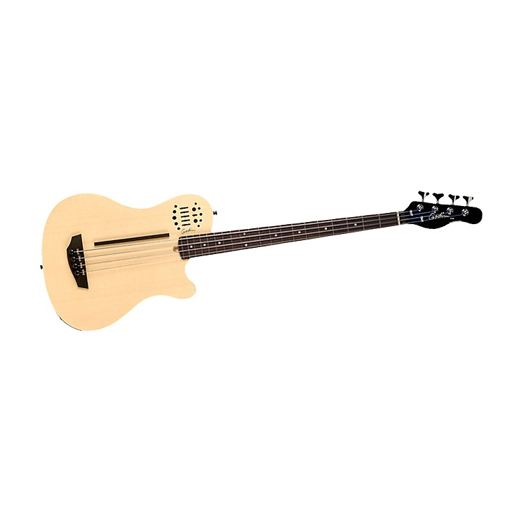 GodinA4 Semi-Acoustic Bass with Synth Access