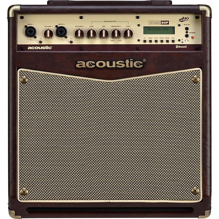 AcousticA40 40W Acoustic Guitar Combo Amp