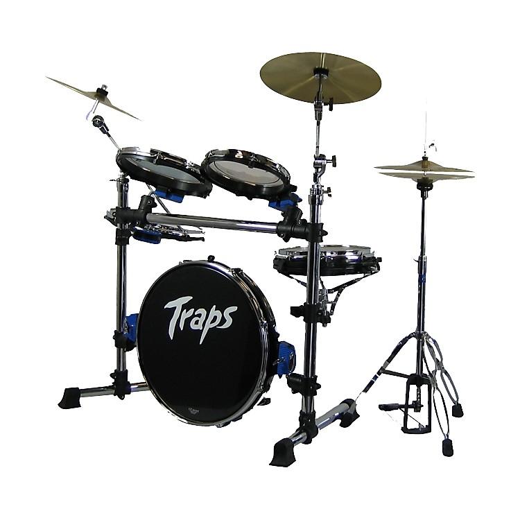 Traps DrumsA400 Portable Acoustic Drum Set