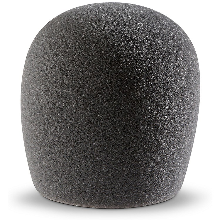 ShureA58WS-GRA SM58 Windscreen for Ball-Type Microphones