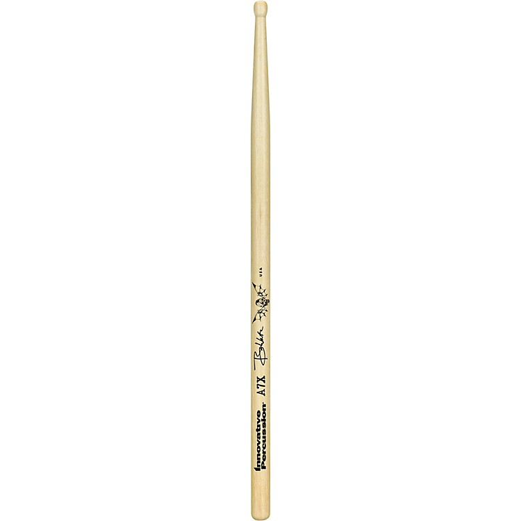 Innovative PercussionA7X Brooks Wackerman Signature Drum StickWood