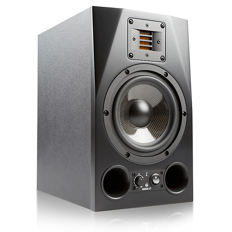 Adam Audio A7X Powered Studio Monitor  888365899343