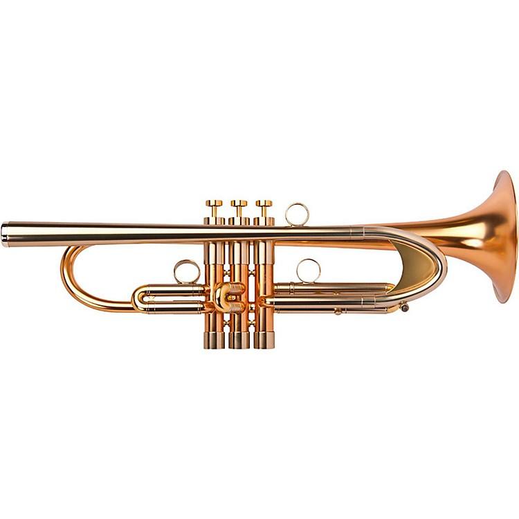 AdamsA8 Selected Series Professional Bb TrumpetSatin Lacquer