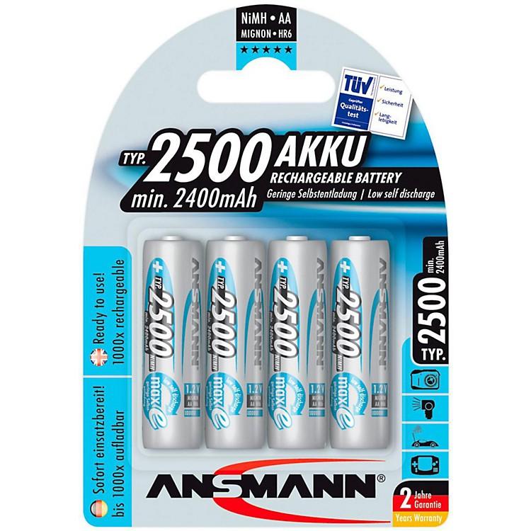 AnsmannAA 2500 Max-E Battery