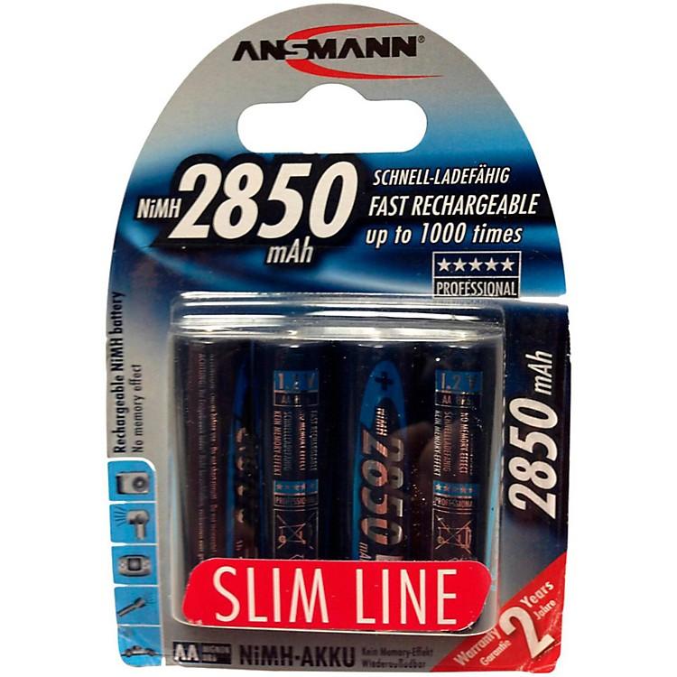 AnsmannAA 2850 Slimline