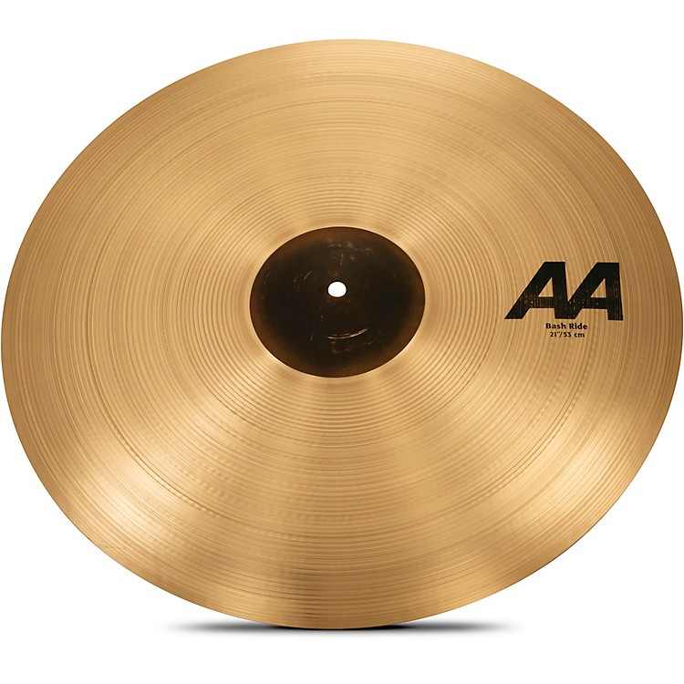 SabianAA Bash Ride Cymbal21 in.2012 Cymbal Vote