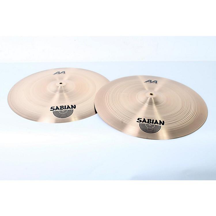 SabianAA Drum Corps Cymbals19 in.888365789125