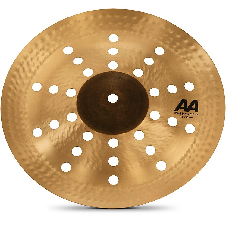 Sabian AA Mini Holy China, Traditional 8 in.
