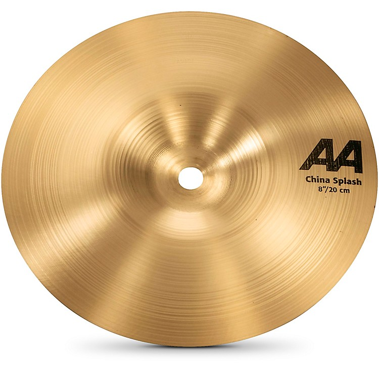 Sabian AA Series China Splash  8 in.