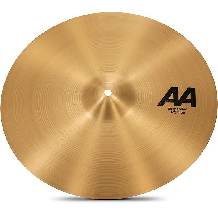 SabianAA Suspended Cymbal16 in.